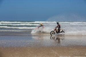 Enduro Explorer adventures Morocco