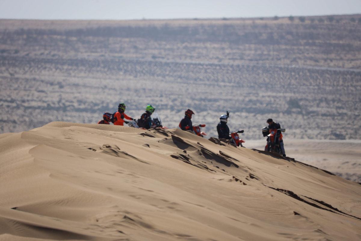 Circuit Enduro Morocco Enduroxplorer