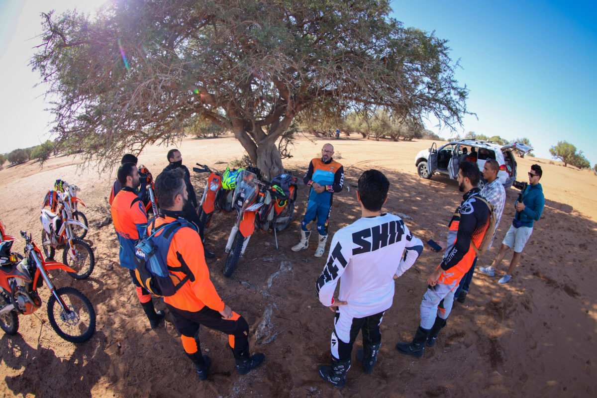 stage coaching enduro morocco enduroxplorer
